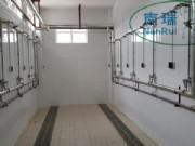 宣城三中-空气能热水