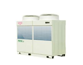 麦克维尔亚博体育app彩票  模块式变频风冷热泵机组