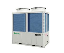 麦克维尔亚博体育app彩票  模块式风冷冷水/热泵机组